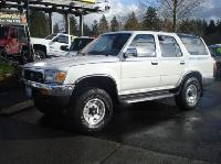 1994 toyota 4runner for sale at bargain price used cheap. Black Bedroom Furniture Sets. Home Design Ideas