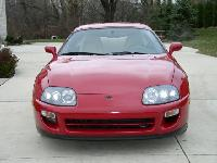 1997 toyota supra for sale at bargain price used cheap car truck. Black Bedroom Furniture Sets. Home Design Ideas