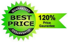 Best Price Guarantee!