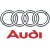 Audi Alloy Wheels & Tail Lights