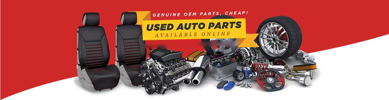 Cheap auto body parts