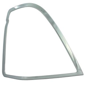 2001 Honda Odyssey Tail Light Bezel Cover, Chrome, 2 Piece