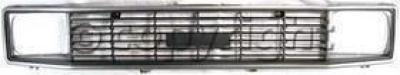 1984 Mazda B2000 Grille Assembly