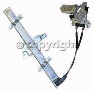 1999 buick century window regulator front passenger side
