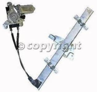 2001 buick century window regulator front driver side for 2002 buick regal window regulator