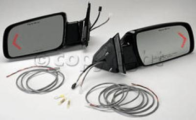 2000 chevrolet silverado 1500 turn signal mirror glass. Black Bedroom Furniture Sets. Home Design Ideas