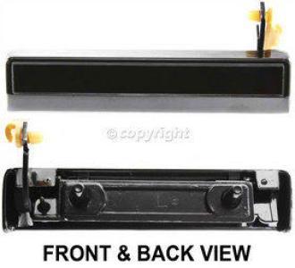Cv Ftbk on Chevy S10 Door Parts Diagrams
