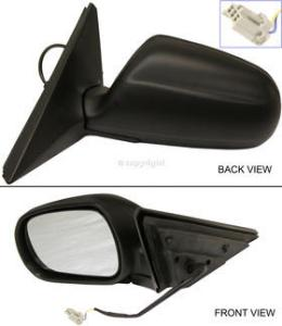 Honda Auto Body Parts on 2001 Honda Prelude Mirror  Driver Side   Auto Body Parts Store