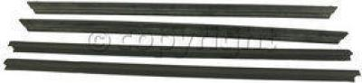 1997 Dodge Dakota Weatherstrip Seal, Front