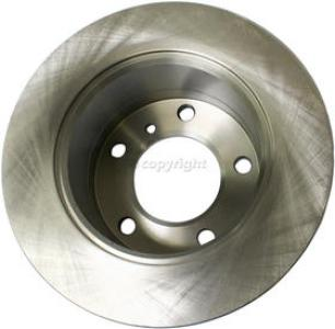 2005 Freightliner Sprinter 2500 Brake Disc, Rear