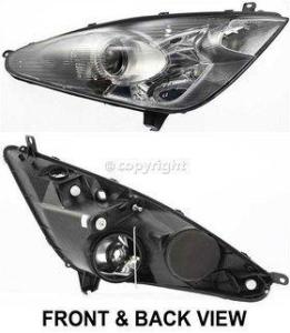 Auto Body Parts on 2002 Toyota Celica Headlight  Passenger Side   Auto Body Parts Store