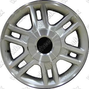"2007 Mercury Monterey 16"" x 7"" Alloy Wheel"