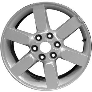 "2009 Saab 9-7X 18"" X 8"" Alloy Wheel"