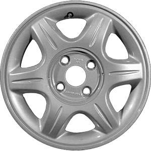 1997 Acura on 1997 Acura Cl 16  X 6  Alloy Wheel   Wheels   Rims  Mirrors   Lights