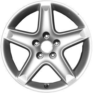 Acura Rims on 2006 Acura Tl 17  X 8  Alloy Wheel   Wheels   Rims  Mirrors   Lights