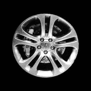 2005 Acura on 2005 Acura Rl 18  X 8  Alloy Wheel   Wheels   Rims  Mirrors   Lights