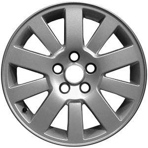 "2008 Land Rover LR3 18"" X 8"" Alloy Wheel"