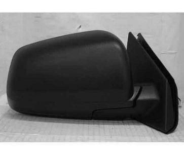 2008 Mitsubishi Lancer Power Door Mirror, Passenger Side