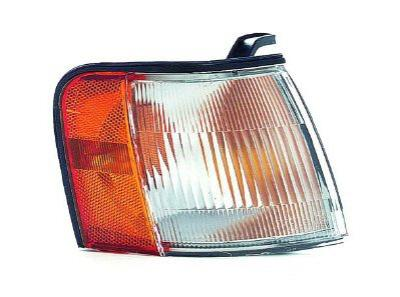 1993 Toyota Tercel Signal Light Assembly, Passenger Side