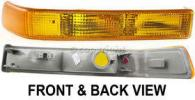 2003 Chevrolet S10 Turn Signal Light, Passenger Side