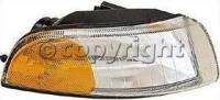 1997 Chrysler Concorde Cornering Light, Passenger Side