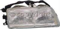 1990 Honda Civic Headlight, Passenger Side