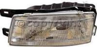 1991 Nissan Maxima Headlight, Driver Side