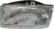 2003 Dodge Durango Headlight, Driver Side