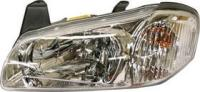 2000 Nissan Maxima Headlight, Driver Side
