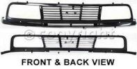 1995 GEO Tracker Grille Assembly