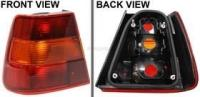 1994 Volvo 940 Tail Light, Driver Side