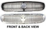 1999 Buick Lesabre Grille Assembly