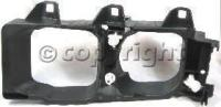 1998 BMW 318TI Headlight Housing, Driver Side