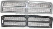 1998 Dodge Ram 3500 Grille Assembly
