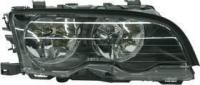 2001 BMW 330CI Headlight, Passenger Side