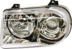 2005 Chrysler 300 Headlight, Passenger Side