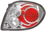 2001 Hyundai Tiburon Tail Light