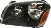 2005 Dodge Magnum Headlight, Driver Side