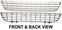 2003 Ford Expedition Bumper Grille, Front