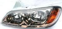 2000 Infiniti I30 Headlight, Driver Side