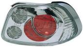 1997 Honda Civic Del Sol Tail Light