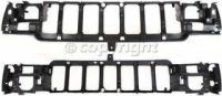 1998 Jeep Grand Cherokee Header Panel