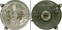 2006 Jeep Liberty Headlight, Driver Side