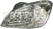 2008 KIA RIO Headlight, Driver Side