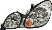 2002 Lexus GS300 Headlight, Driver Side
