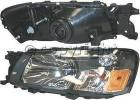 2003 Subaru Forester Headlight, Driver Side