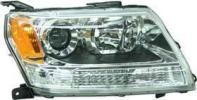 2006 Suzuki Grand Vitara Headlight, Passenger Side