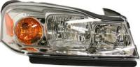 2006 Saturn VUE Headlight, Passenger Side