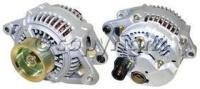 1997 Chrysler Town & Country Alternator