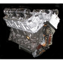 2001 Mazda B4000 Engine Block